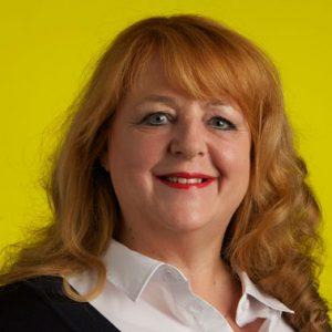 Regina Morris