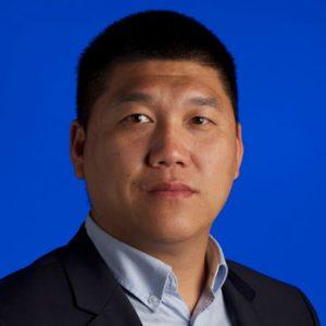 Jonah Hu
