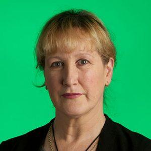 Suzanne Carroll