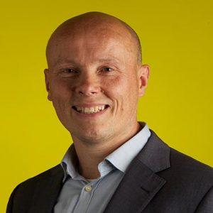 Martijn Hornsveld