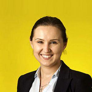 Agnieszka Jakubczak