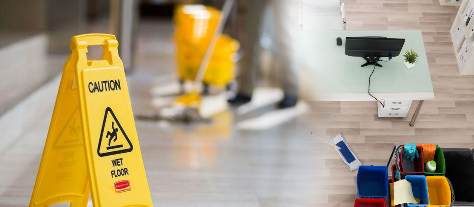 Contract Cleaning Services - Commercial & Retail | CCS Cleaning