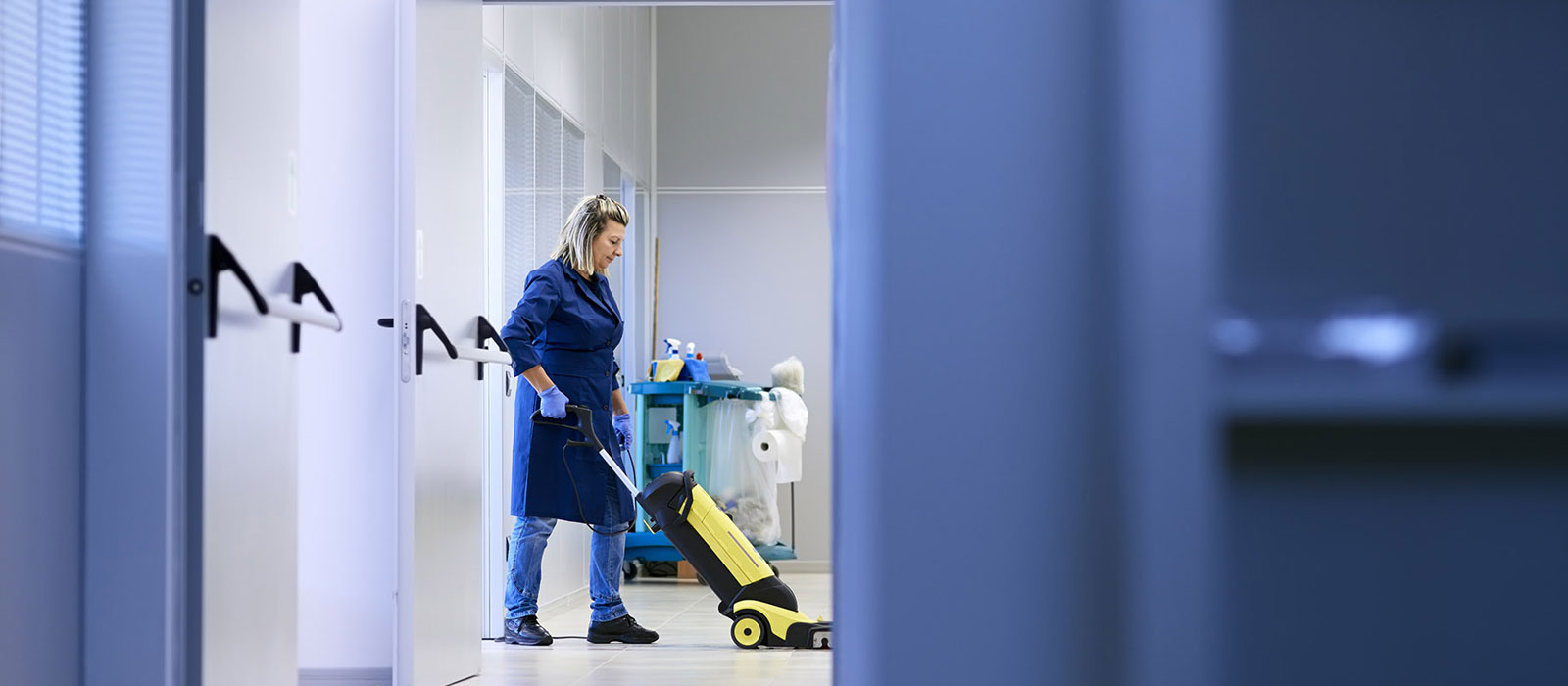 Pharmaceutical Cleaning Services