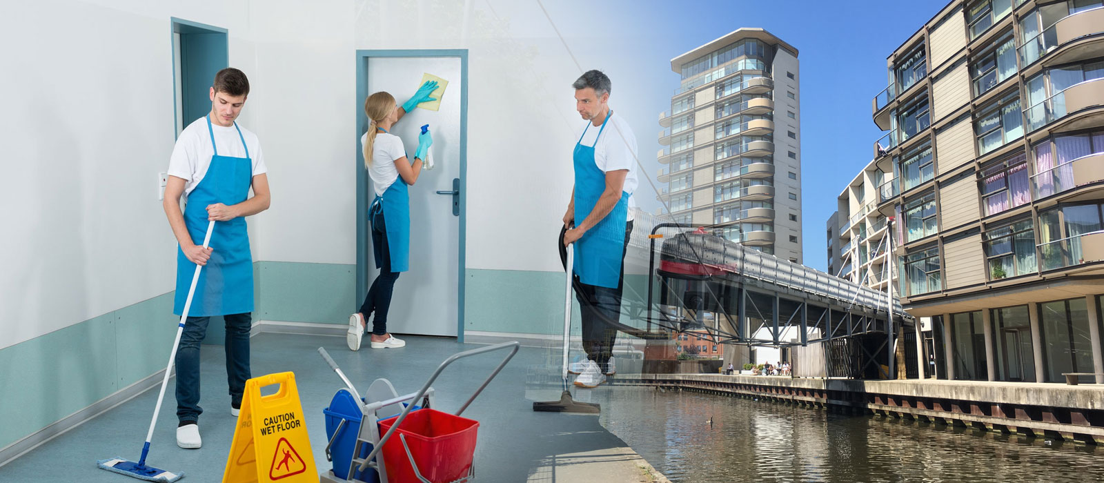Commercial Cleaning Nottingham