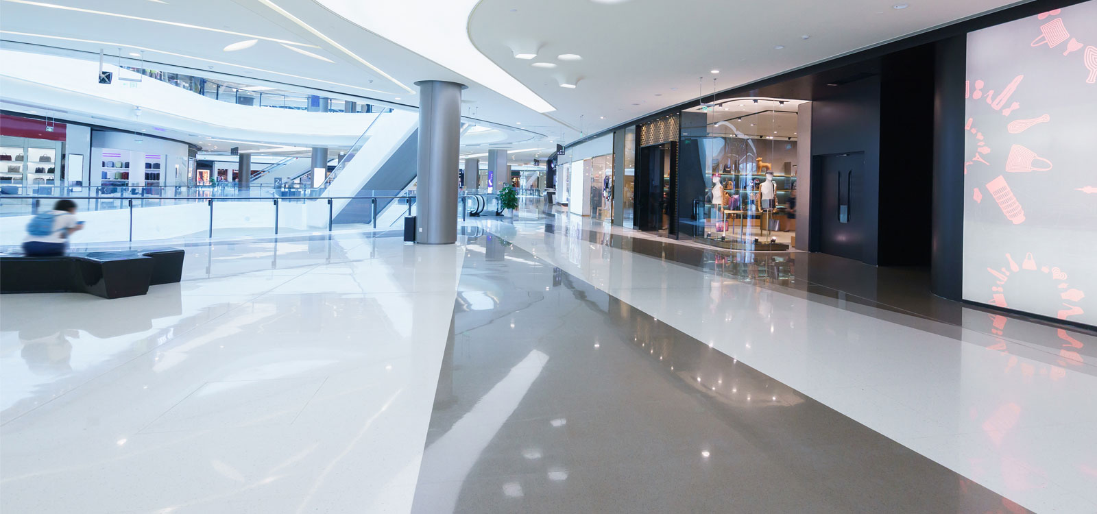Retail Cleaning Service