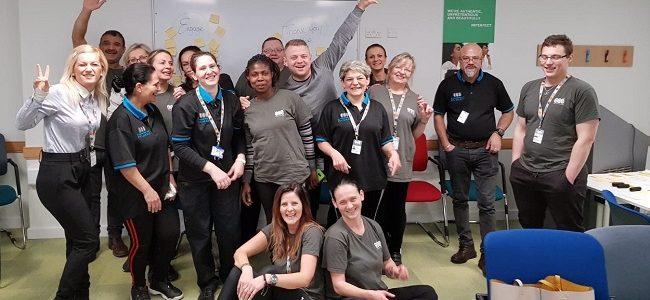 CCS Birmingham Team
